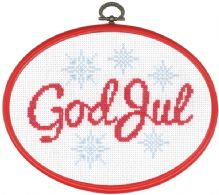 God jul M/R 5959/30  13x18cm