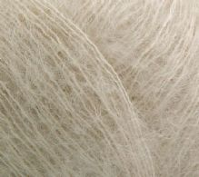 Angel mohair beige