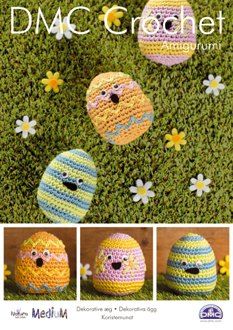 Decorative Eggs NM SE5