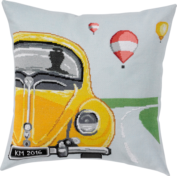 VW pillow