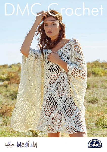 Natura Medium poncho