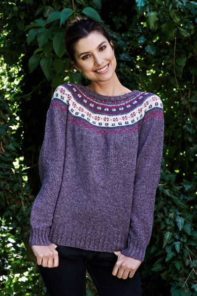 Esther Sweater        SE5