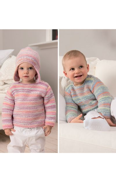Baby dream sweater/hue  SE5