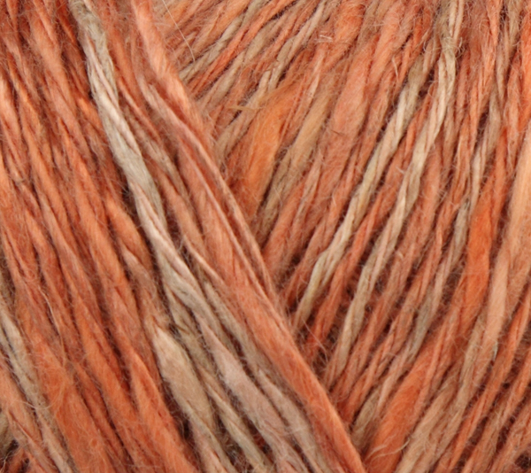 Scarlet color Coral  20x50gr
