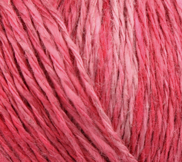 Scarlet color Soft Pink 20x50g