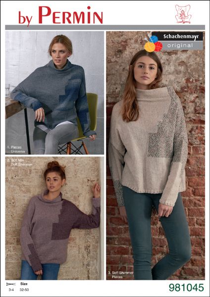Fashion Pieces Sweater
