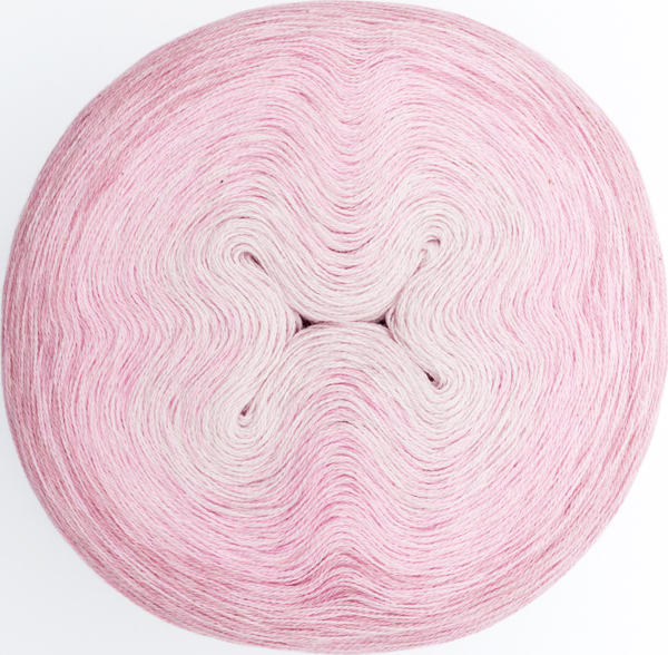 C.cotton Dégradé Pink 5x200g