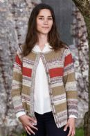 Maja Stribet Cardigan SE5