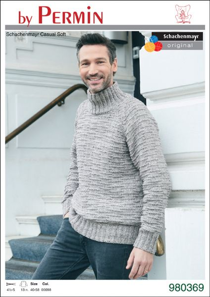 Casual Soft herresweater   SE5