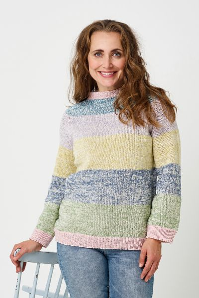 Ellen Stribet sweater