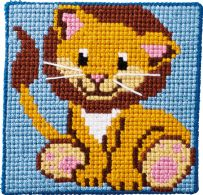 Childrens kit Lion