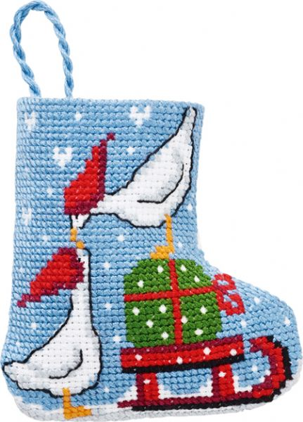 Goose stocking