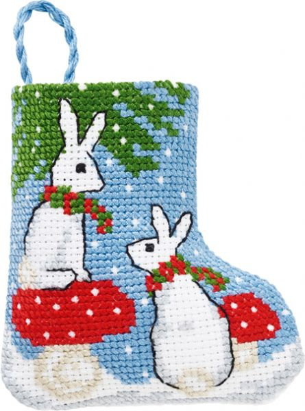 Rabbits stocking