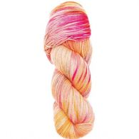 HAND-DYED SALM-YELL 10x100gr