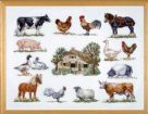 Show product page for: Animals at the farm