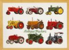Show product page for: Tractors