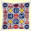 Show product page for: Trafic signs