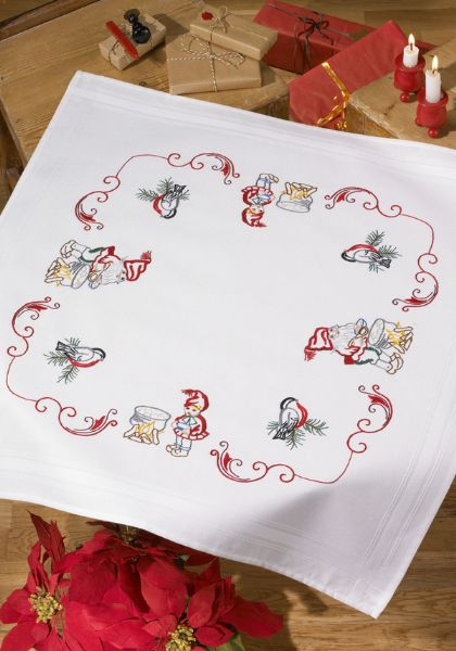 Table Cloth x.mas