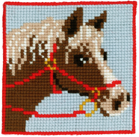 Childrens kit Horse