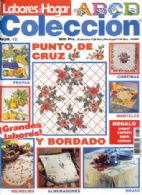 :Labores Collecion   Extra n12