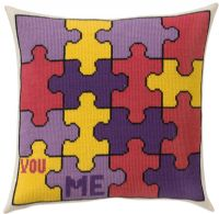 Puzzle    You/Me