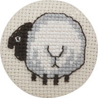 Sheep Badges