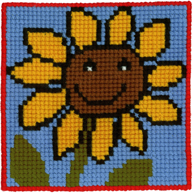 Childrens kit Sunflower