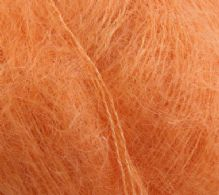 Angel mohair l.orange 40x25gr